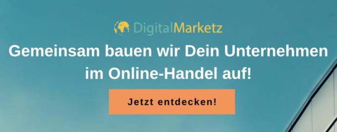 Digital Marketz Go